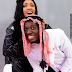 Comedian, Akpororo and wife celebrate their 2nd wedding anniversary