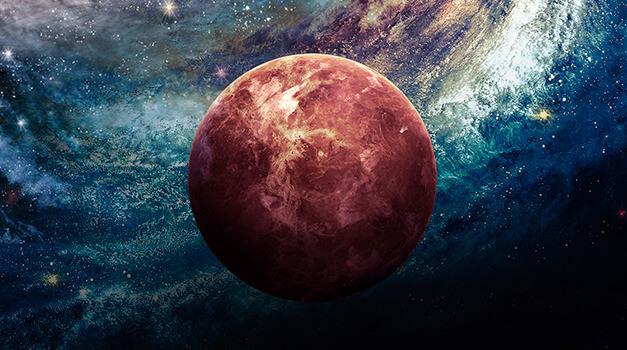 15 Fakta Planet Venus
