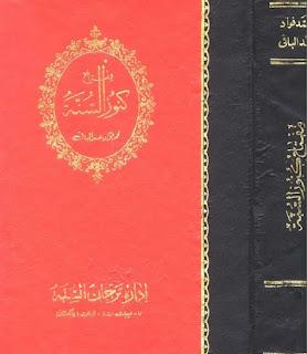 Miftah Kunuz al-Sunnah PDF