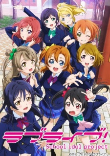 Download Love Live! School Idol Project Subtitle Indonesia Batch Episode 1 – 13 + OVA