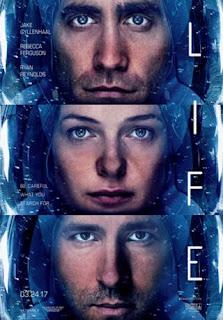 Life - Poster & Segundo Trailer