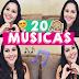 TAG: 20 Músicas ♥