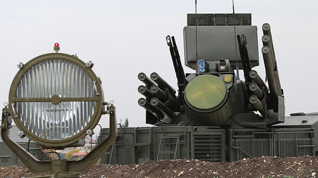 ¿Por qué Rusia no derribó los misiles de EE.UU. en Siria y qué pasará a partir de ahora?