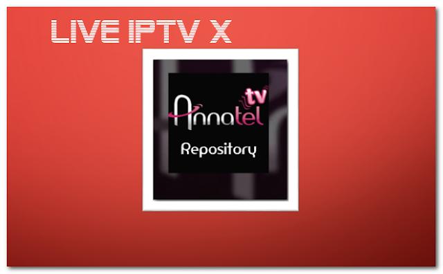 Kodi Eyal TV Add-ons repository