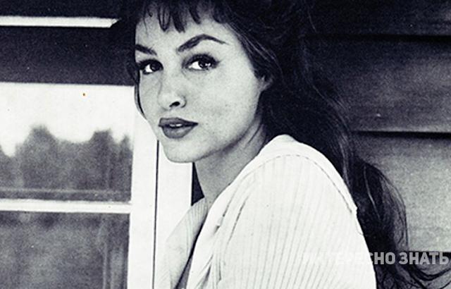 Красивая, но несчастная.. Как изменилась одна из самых красивых актрис старого Голливуда