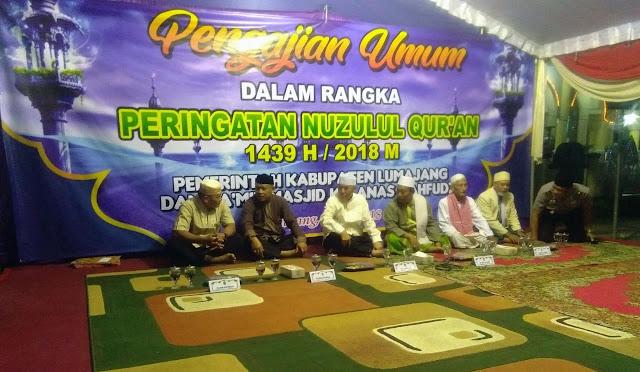 Peringatan Nuzulil Qur'an