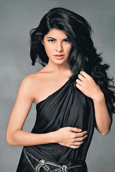 Top 10 Most Beautiful Bollywood Actresses 2015 Jacqueline Fernandez