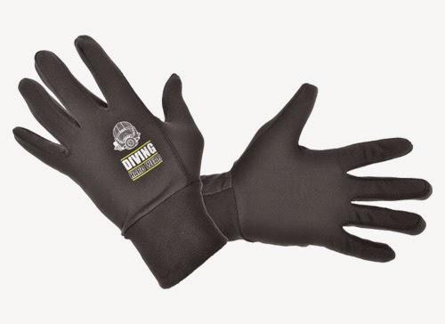 guanti termici per guanti stagni