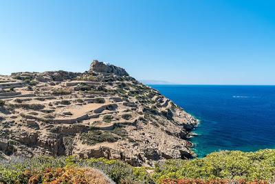 Kastri-Arkesini-Vroutsi-Amorgos-Cyclades