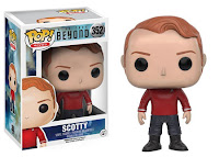 Funko Pop! Scotty