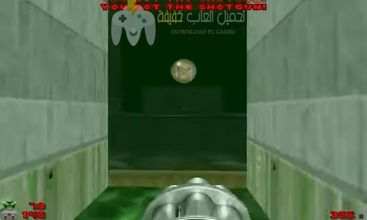 تحميل Doom 2