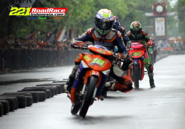 Tulungagung Gila Balap November Dobel Event, Bupati Cup & Yamaha Cup Race