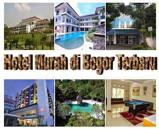 List Hotel Murah Di Bogor Terbaru Dengan Tarif Bawah