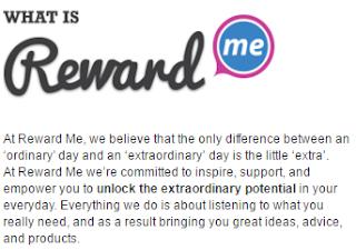 what-is-rewardme