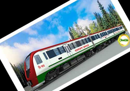 Job Circular 2019-Bangladesh Railway Image