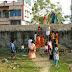 মানুষ আছে রাস্তা নেই, বর্ধমানের গ্রামে সরকারী প্রাচীর টপকেই চলছে যাতায়াত