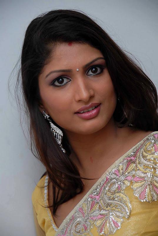 Actress Masala Divya Shridhar
