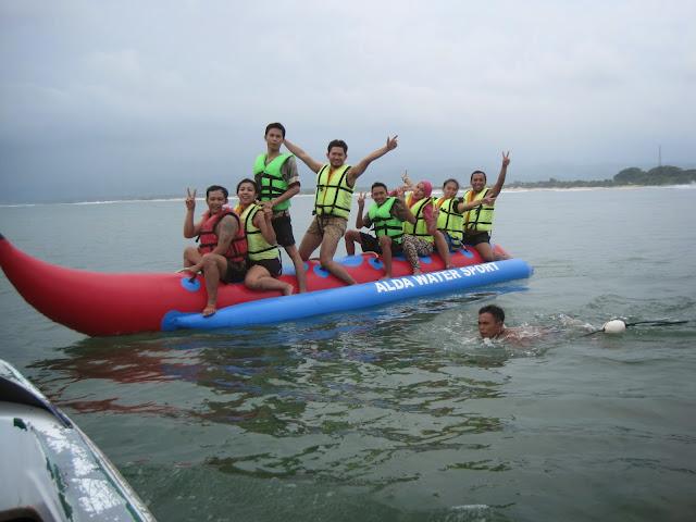 Main Yuk ke Pantai Indrayanti di Yogyakarta