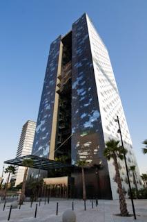 Hotel de diseño Barcelona