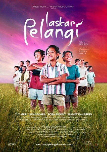 Laskar Pelangi (2008) DVDRip
