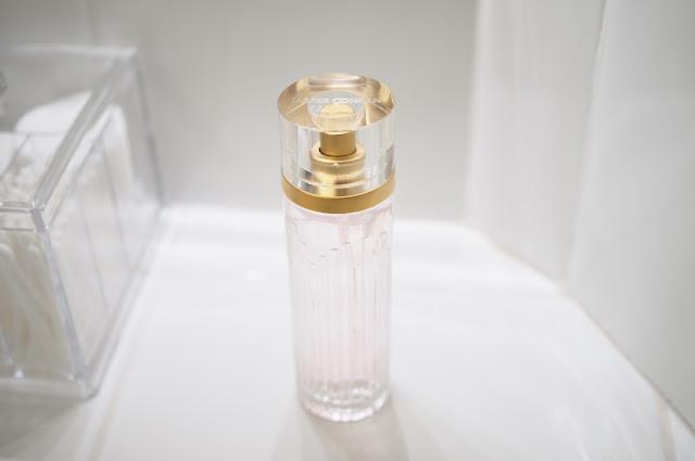 Jasper Conran Nude Woman Fragrance Bottle - Get Lippie 20160724