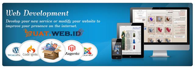 Web Design - Jasa Bikin Website Murah - Maintenance Website Adalah Agency /  Jasa Pembuatan Website Murah dan Berkualitas