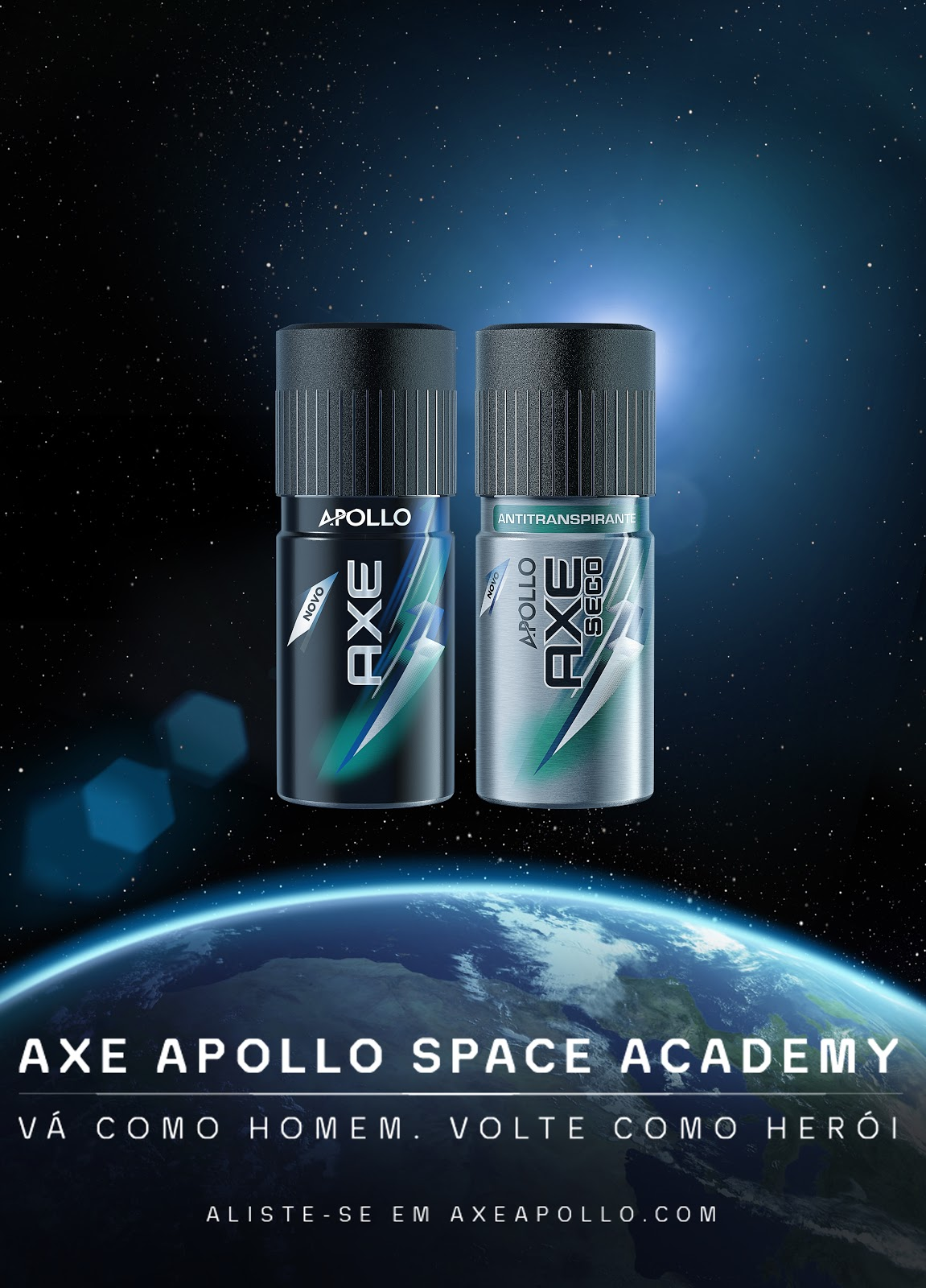 apollo space academy - photo #1
