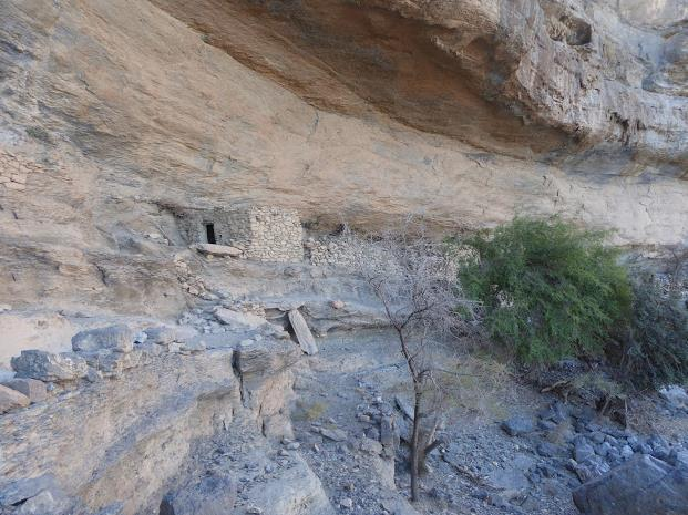 villaggio di As Sab