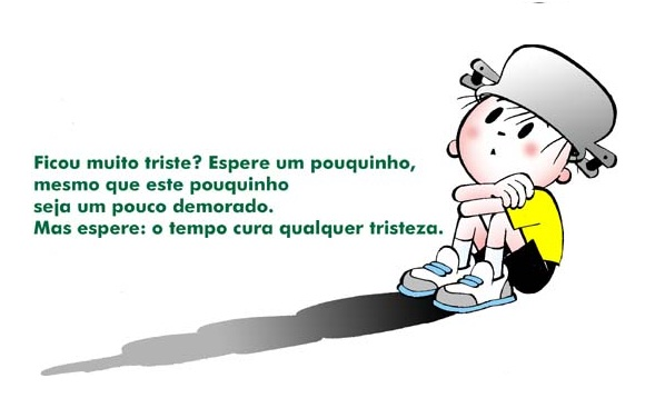 Colômbia Educa Frases Do Menino Maluquinho
