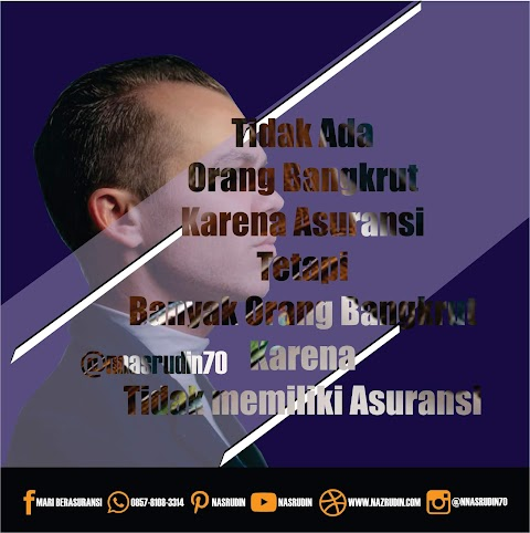 QUOTES ASURANSI PRUDENTIAL, QUOTES LIFE INSURANCE