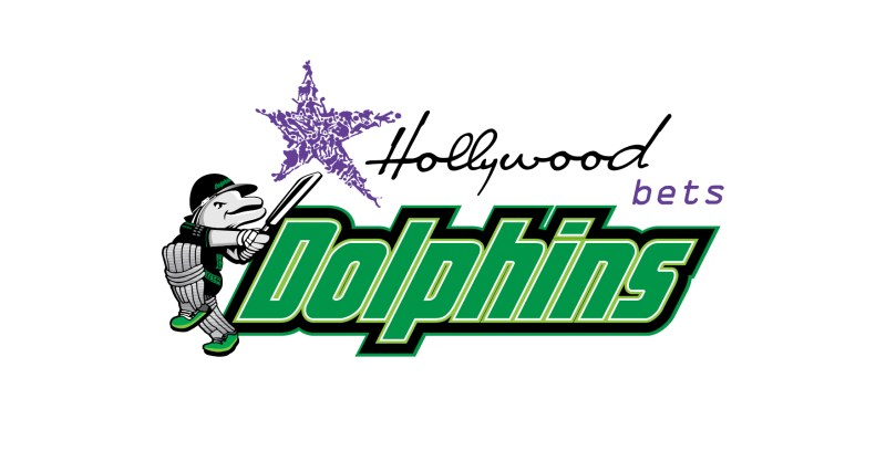 Hollywoodbets Dolphins - Logo