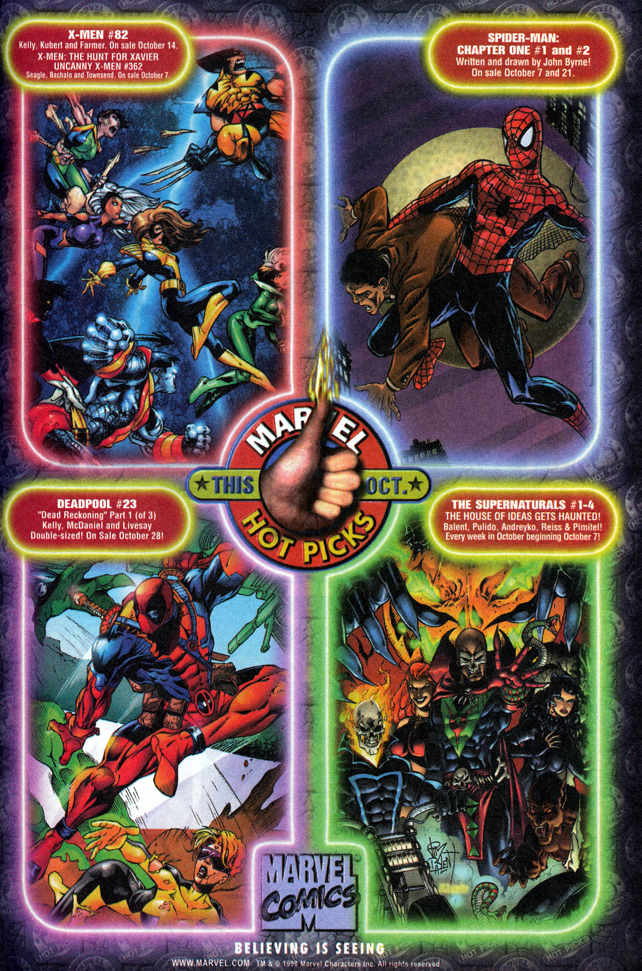 Read online X-Force (1991) comic -  Issue #83 - 38