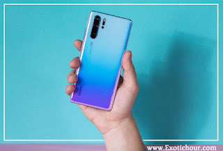 huawei p30 pro summary and price in India