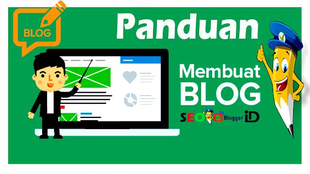 Panduan Lengkap Membuat Blog