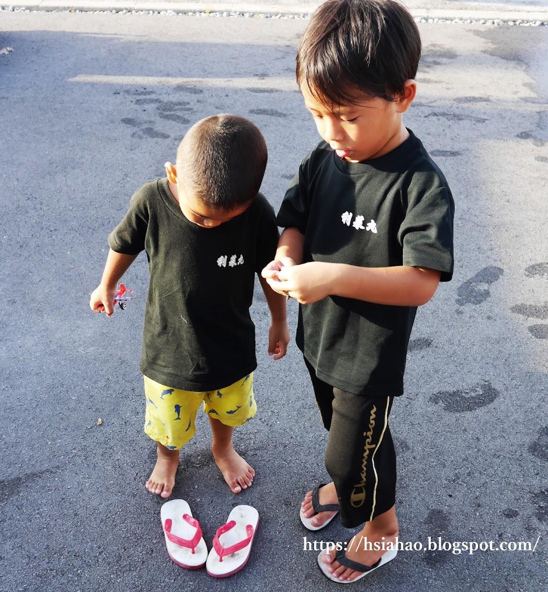 沖繩-小孩-小朋友-兒童-子供-景點-奧武島-祭典-うみんちゅ祭り-自由行-旅遊-Okinawa-Ō-jima-Oo-zima