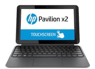 HP Pavilion 10-k000 x2 Detachable PC Full Drivers