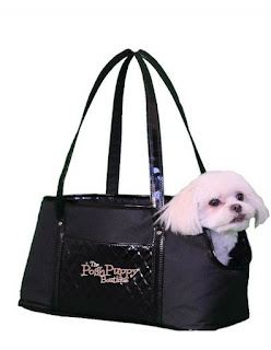 ELLA TOTE DOG CARRIER