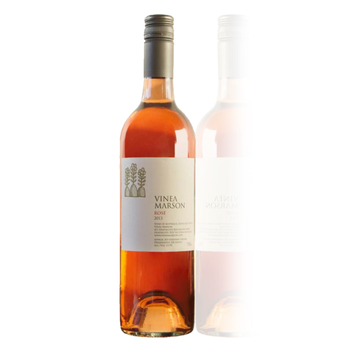 qwine australian wine reviews vinea marson rosé 2013