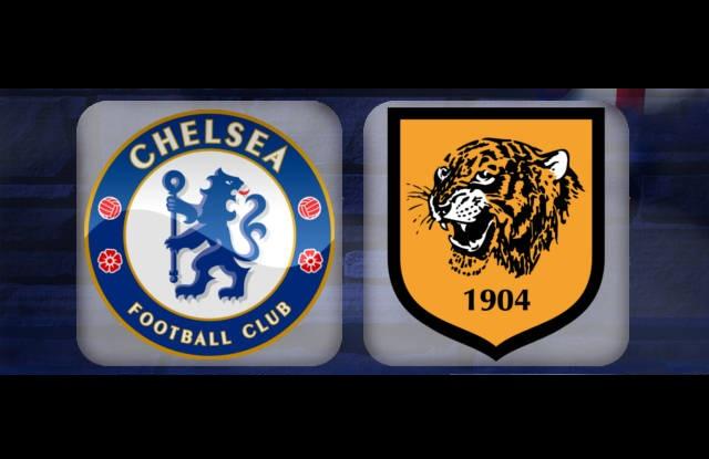 Chelsea vs Hull City Highlights & Full Match 16 February 2018