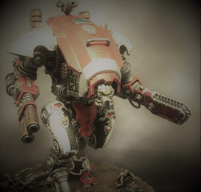 House Taranis Armiger Warglaive Title