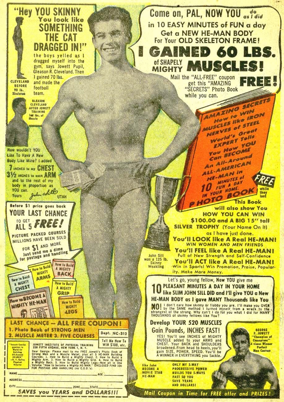 Action Comics (1938) 187 Page 41