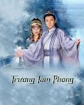 Trương Tam Phong - Rise Of The Taiji Master
