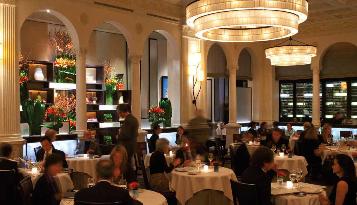 Best Restaurants In Nyc Italian New York City