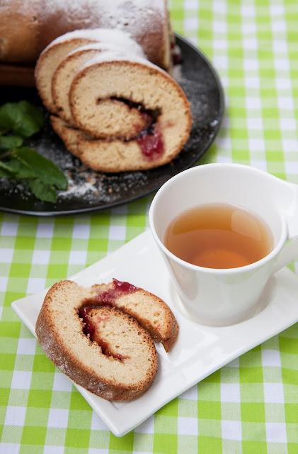 Рулет с джемом, армянская кухня, рецепты моей мамы. сладкий пирог, рецепт пирога, домашняя выпечка, домашний пирог, Анна Мелкумян