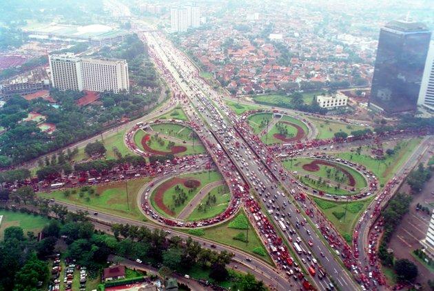 Wahyudi Blog Perbedaan Jakarta Jaman Dulu Dan Sekarang