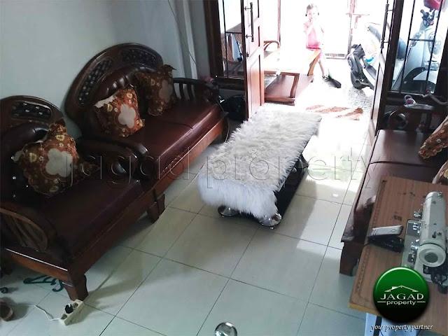 Rumah Minimalis 2 Lantai jalan Imogiri Barat Km 9