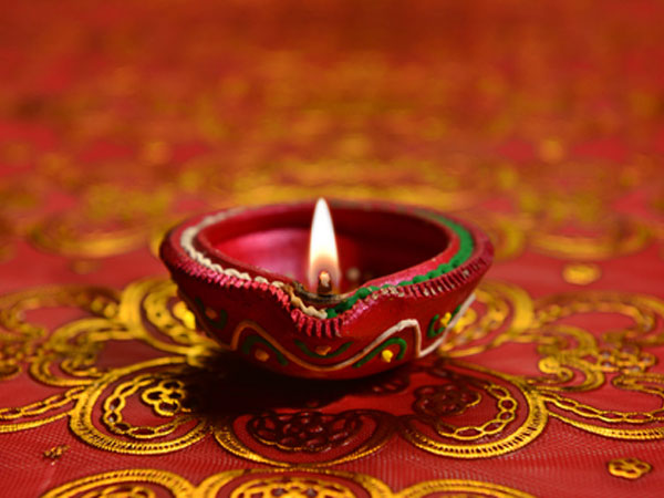 Diwali Diya Clipart Pics