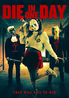 Die in One Day Poster