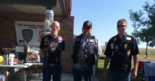 Sturgis - 2016, Crossing the Continental Divide and Jackalopes