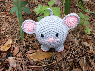 plush mouse image